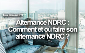 Alternance-NDRC